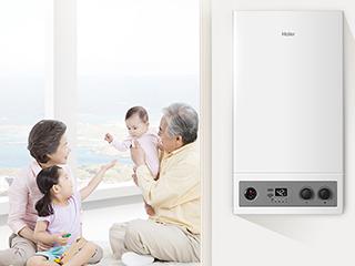 过冬模式开启,你家的供暖设备可安排?