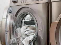 教你1个方法,让洗衣机变得干净又除菌!