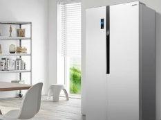 双11把这些性价比高的双开门冰箱收入囊中