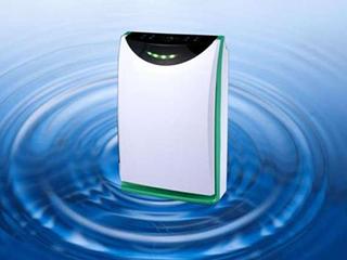 空气净化器保养 如期更换滤网才能更健康