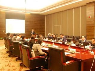 刘秀敏:家电服务业是现代服务业不可或缺的一部分!