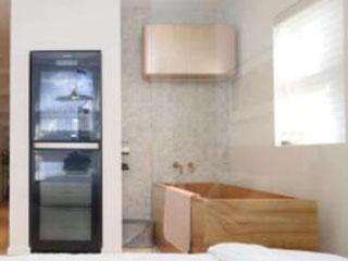 卡萨帝全屋用水方案满足墅式品质生活