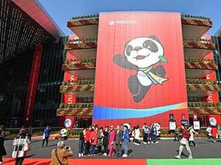 首届中国国际进口博览会巡礼:海纳百川 利达天下
