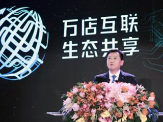 苏宁订单增132%,张近东:智慧零售让双11真正全民化