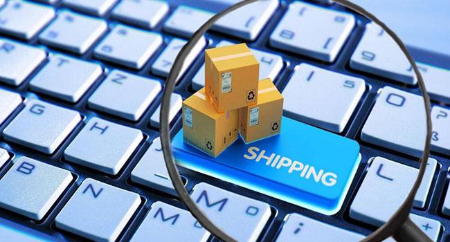 双十一物流突破10亿 一天买出美国20天包裹总量