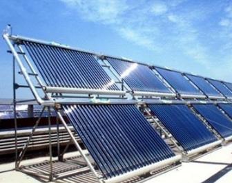 新型太阳能设备可边加热边制冷