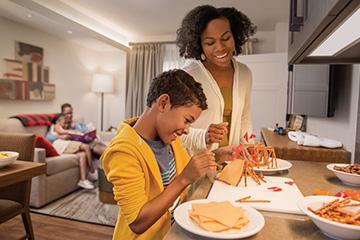惠而浦联手迪士尼 冰洗厨电全系产品打造臻享体验