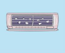 冬天空调开多少度?空调取暖10个常识性!