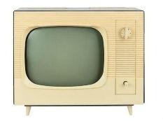 彩电问世50年后 英国仍有七千多户在看