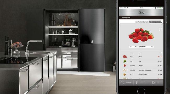 智能冰箱渗透率低 产品背后不可忽视槽点