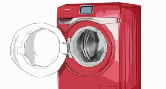 洗衣机的发明和应用是这样一个故事