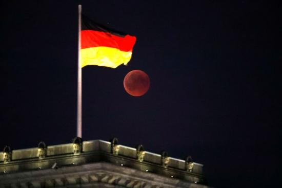 德国政府计划投资30亿欧元研究人工智能:追赶中美