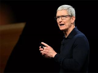 才1个月,苹果市值跌掉一个麦当劳,最惨的却是…