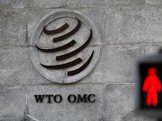 日美欧提WTO改革处罚方案 日媒:该方案考虑到中国