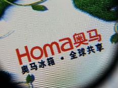 奥马电器核心资产奥马冰箱股权冻结原因未知
