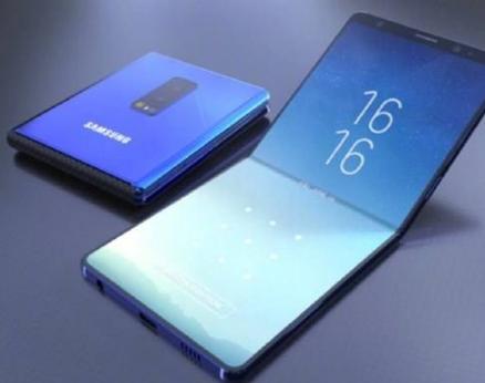 折叠屏手机明年面市 面板产业迎技术、市场换挡期