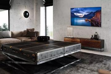家装的光线艺术 三星电视让美好生活不止一个维度