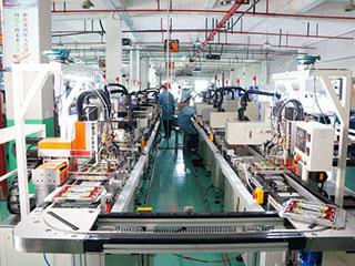 金立东莞工厂代工求生 中小品牌手机洗牌接近尾声