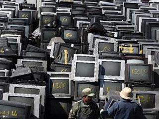 延伸拆解产业链 四川省年处理废旧三分时时彩约650万台