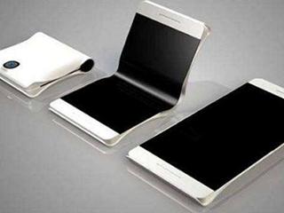 面板厂商齐推折叠屏手机 炒作噱头还是产业趋势?