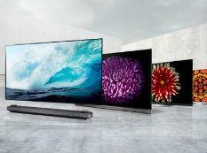 OLED电视阵营壮大 欲颠覆液晶主导地位