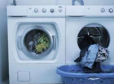 去除洗衣机异味小妙招,醋的效果强