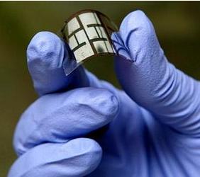 有史以来,效率最高的太阳能电池!