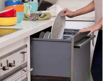 双11大促洗碗机市场不及预期!