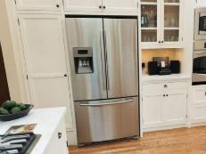 家里冰箱最好摆在哪个地方?听老师傅分析