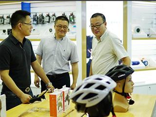 五星电器总裁潘一清:中国零售未来五年需要阳光心态