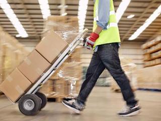 双11期间全国快递业务总量18.82亿件 同比增长25.8%