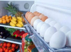 冰箱是滋生细菌的温床 你家的冰箱干净吗