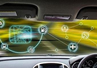 库克:苹果在研发自动驾驶系统 但更多是在软件方面