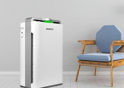 """""""立霾""""节气,空气净化器能让孩子健康过冬吗?"""