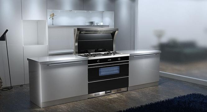 智能厨电:智能家居重要增长引擎