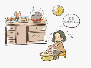 感恩节选购洗烘一体机,给予母亲爱的感恩!