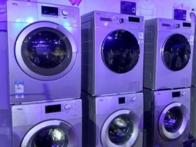 消费结构升级下 TCL洗衣机正引领行业新趋势