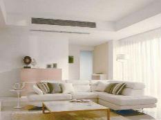 新家要不要装中央空调?看这几个就知道了