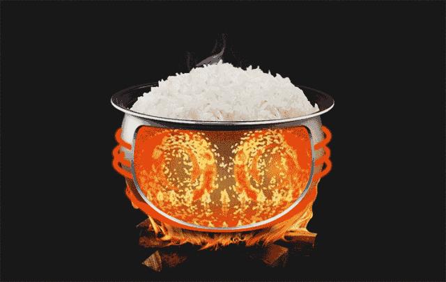 IH电饭煲:让米饭更好吃的秘密在这里