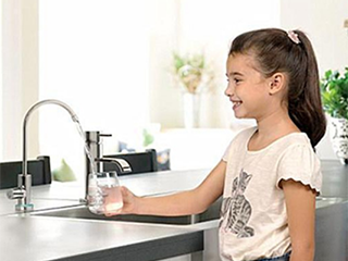 功能差异大 应如何选购合适的厨房净水器?
