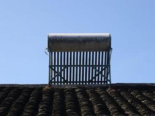 农村备受欢迎的太阳能热水器,现在怎么越来越少了?