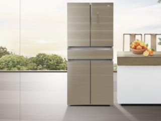 鲜肉两周不冻保鲜,澳柯玛推出新款保鲜冰箱