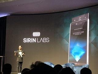 双屏双系统+梅西代言 首款区块链手机正式发布