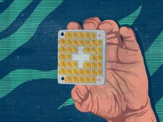 英特尔正开发超级芯片:尺寸缩减80% 能耗降低达97%