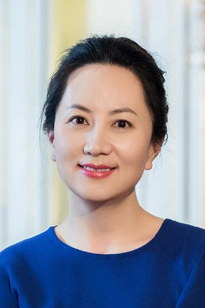 外媒:任正非之女华为CFO孟晚舟在温哥华被逮捕