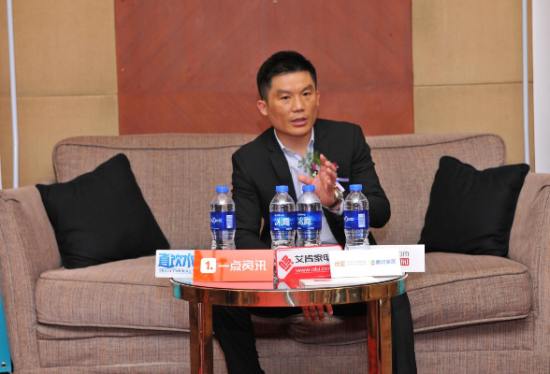 普乐芬创始人、总经理 孟庆东