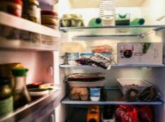 懂得照顾冰箱的人,日子不会过得太差