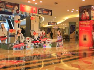 国美强势入驻红星美凯龙 一站式家居购物中心重磅开业