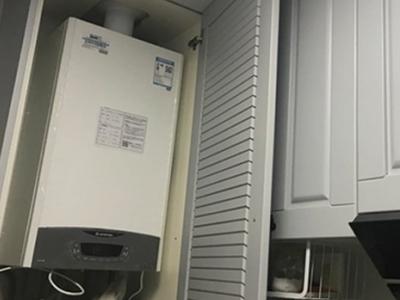 采暖费省3800元 冷凝壁挂炉省钱超乎想象