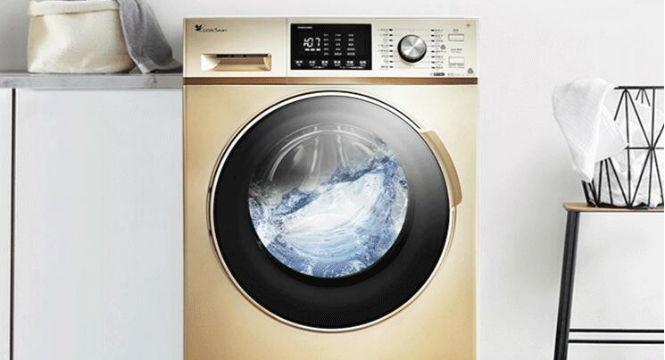 冬季,唯有买台洗烘一体机才能解千愁